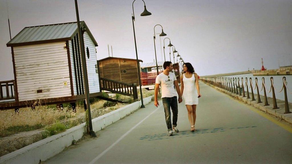 Mattia e Alessia